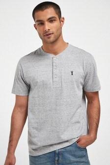 Grandad Stag T-Shirt