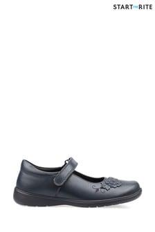 Start-Rite Blue Wish Shoes