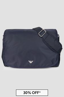 Emporio Armani Baby Changing Bag