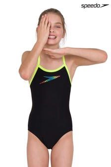 Speedo® Boomsplice Thin Muscleback Swimsuit