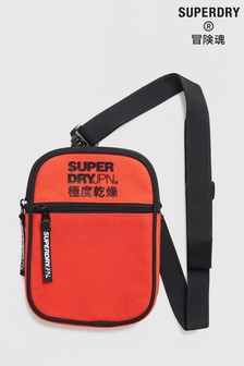 Superdry Sport Pouch Bag