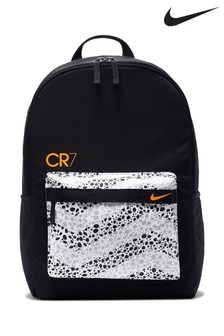 Nike Black CR7 Backpack