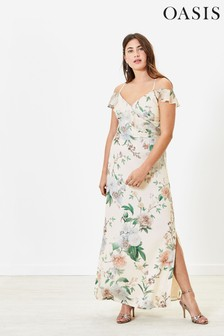 Oasis Bridesmaid Dress