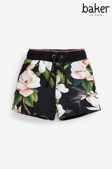 Baker by Ted Baker Girls Sport Shorts