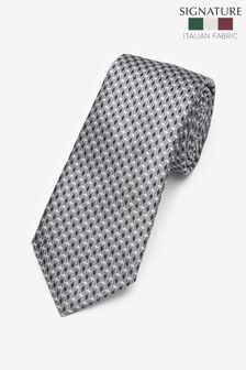 Signature 'Made In Italy' Diamond Tie