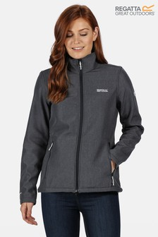 Regatta Connie IV Full Zip Softshell Jacket