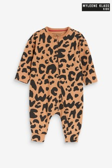 Myleene Klass Baby Zip Through Romper