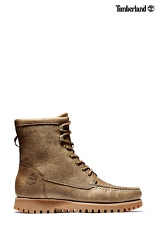 Timberland® Jacksons Landing HSMT Leather Boots