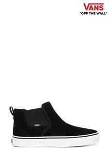 Vans Womens Asher Mid Trainers