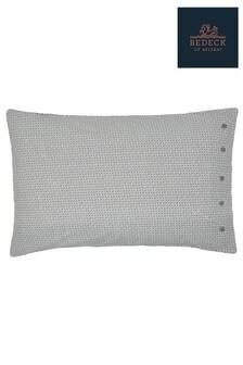 Bedeck of Belfast Canna Geo Print Housewife Pillowcase