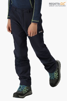 Regatta Winter Softshell Trousers