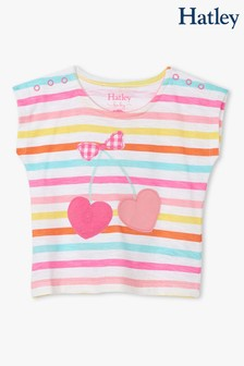 Hatley Carnival Stripes Baby T-Shirt