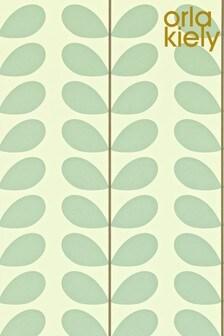 Orla Kiely Classic Stem Wallpaper