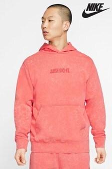 Nike JDI. Colour Wash Overhead Hoody