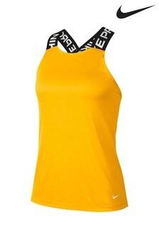 Nike Pro Orange Vest