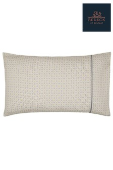 Bedeck of Belfast Satara Printed Geo Housewife Pillowcase