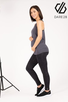 Dare 2B Grey Maternity Modernize Ii Vest