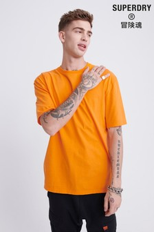 Superdry City Neon Bright Oversized T-Shirt