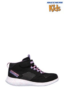 Skechers® Black Ultra Flex Rainy Racer Trainers