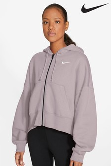 Nike Trend Fleece Zip Through Hoody