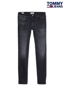 Tommy Jeans Blue Scanton Slim Dutton Jeans
