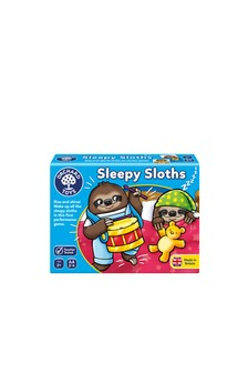 Orchard Toys Sleepy Sloths