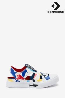 Converse Junior Shark Bite Sandals