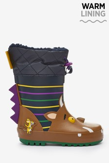 Cuff Wellies (Younger)