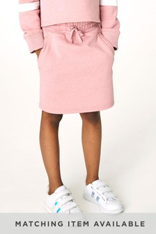 Jersey Sweat Skirt (3-16yrs)