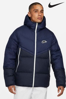 Nike Down Filled Puffer Jacket