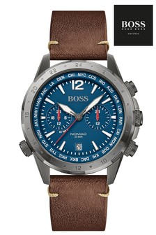 BOSS Mens Nomad Watch