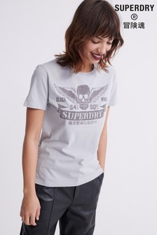 Superdry Dry Camo T-Shirt
