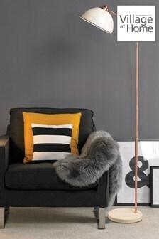 Village At Home Bauhaus Floor Lamp