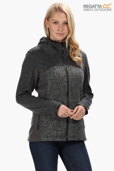 Regatta Zohara Full Zip Hooded Fleece