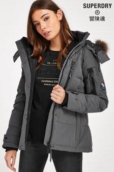 Superdry Premium Rescue Down Jacket