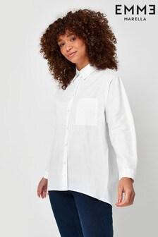 Emme Marella Pau Oversized Shirt
