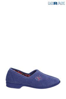 Mirak Bouquet Shoes