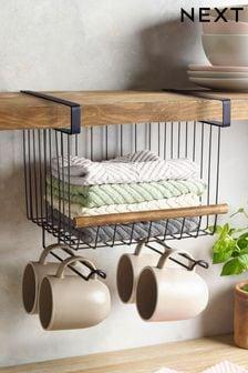 Bronx Under Shelf Basket