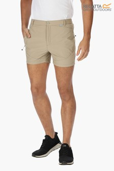 Regatta Blue Highton Water Repellent Shorts