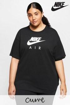 Nike Air Curve Boyfriend T-Shirt