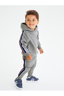 Hoodie And Jogger Set (3mths-7yrs)