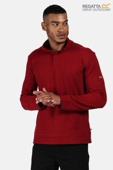 Regatta Theon Buttoned Fleece