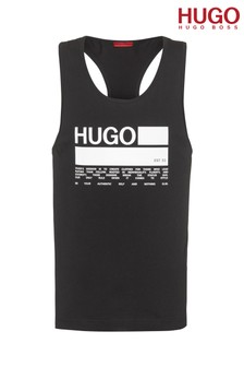 HUGO Mission Statement Vest