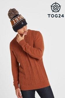 Tog 24 Blue Tebworth Knit Hat