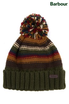 Barbour® Harrow Stripe Beanie