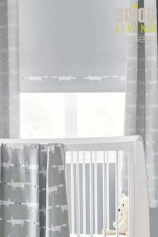 Scion Living Exclusively At Next Cordless Blackout Roller Blind