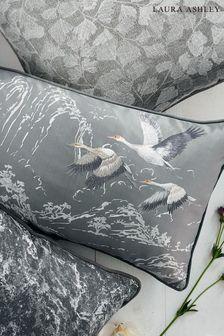 Steel Animalia Cushion