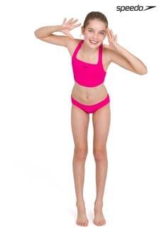 Speedo® Essential Medalist Bikini