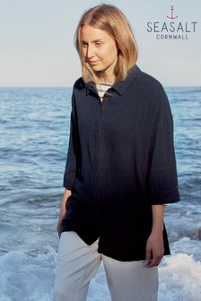 Seasalt Natural Sami Shirt