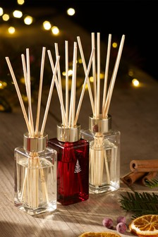 Festive Spice Set Of Diffuser